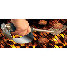 Backyard Grill Heat Plate by Grill Daddy Heat Shield Stainless Steel Spatula Gq52611wb The
