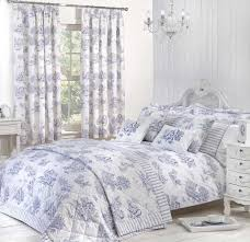 toile luxury bedding by julian charles free uk delivery terrys