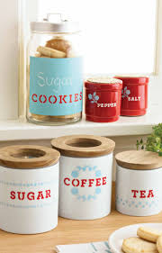 canisters for kitchen 139 best organizing your kitchen images on pinterest kitchen