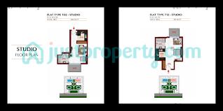 glitz 3 floor plans justproperty com