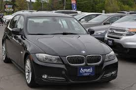 2011 bmw 335d reliability 2011 bmw 3 series 335d 4dr sedan in hooksett nh amati auto