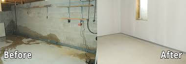 basement waterproofing in florence al don kennedy and sons