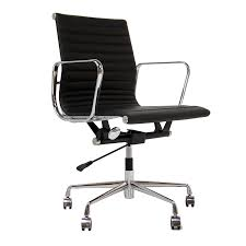 eames style ea117 office chair aluminium group a modern world ltd