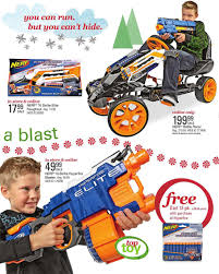nerf battle racer shopko toy book 2016