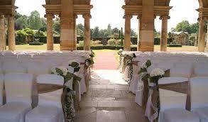 Outside Weddings Italian Garden Weddings Hever Castle