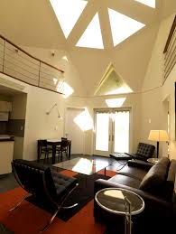 geodesic dome home interior amazing and modern geodesic dome homes