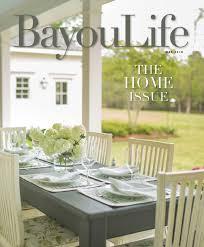 home basics and design mitcham bayoulife magazine july 2017 by bayoulife magazine issuu