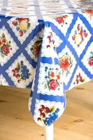 best linens round oilcloth tablecloth best oilcloth tablecloth our round