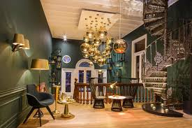 Home Interiors By Design Peruvian Club