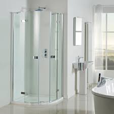 900mm Shower Door Vision 8mm 900mm Frameless Pivot Door Quadrant Shower Enclosure