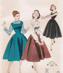 1157 best vintage patterns butterick images on pinterest