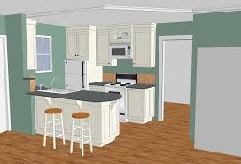 kitchen designs kitchen room sketchup l shaped cabinet ideas