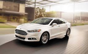 small ford cars 10 best values in all wheel drive vehicles