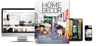 home design and decor magazine home decor magazines inspire home design