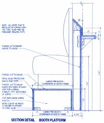 bar height booth platform woodworking tips pinterest bar