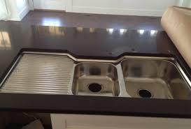 sink kitchen sinks farmhouse low water pressure kitchen sink