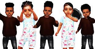 ebonix toddler starter kit pt 2 simminginmelanin
