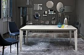 Table Verre Design Italien by Indogate Com Table Salle A Manger Marbre Design
