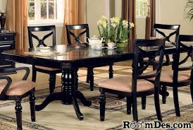 Granite Dining Set Bedroom And Living Room Image Collections - Granite dining room table