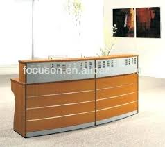 Front Office Desk Front Office Counter Furniture Front Office Chairs Image For