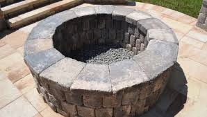 Allen Roth Fire Pit by Fire Pit Ring Lowes Pit Ring Fire Pit Ring Lowes Fire Ideas
