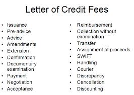 100 letter of credit vs open account ocbc 360 account ocbc