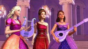 barbie movies barbie musketeers barbie