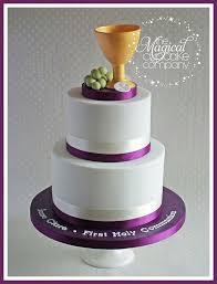 69 best communion cakes images on pinterest first communion