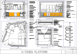kitchen cabinets details kitchen cabinets layout by mahekg furniture and equipments kitchen