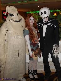 sally costume nightmare before nightmare before