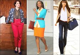 casual wear for women office wear fashion tips what to wear to work from formal to