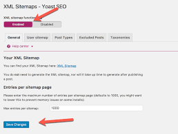 Sitemap by How To Create Wordpress Sitemap Using Google Xml Sitemaps Plugin