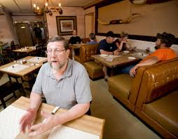 Restaurant Kitchen Doors For Sale What Happens After U0027restaurant Impossible U0027 Leaves Town The New