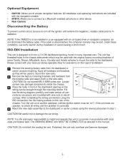 jensen vm9223 wiring diagram touch screen double din multimedia
