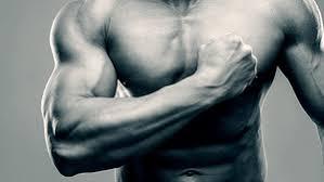 Evander Holyfield Bench Press Functional Bodybuilding T Nation