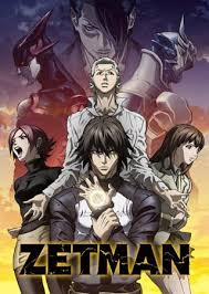 Seeking Episode 3 Vostfr Zetman Saison 1 Anime Vf Vostfr
