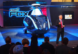 heli expo 2017 bell reveals future helicopter concept video