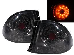 lexus is300 xe10 crazythegod is200 is300 1999 2005 xe10 led tail rear light v2