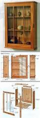 Kitchen Cabinet Plans Woodworking 1537 Best Images About Woodworking Projects On Pinterest