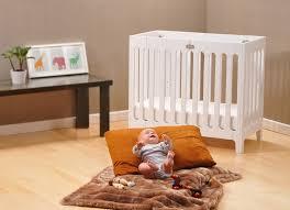 Bloom Alma Urban Mini Crib by Alma U0027s Baby Cot Crib With Panache L A At Home Los Angeles Times