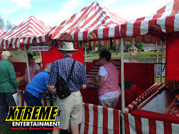 tent rental orlando 8 x 8 carnival tent with party rentals orlando