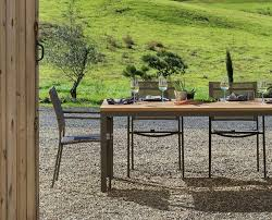 Best  Scandinavian Outdoor Dining Chairs Ideas Only On - Reclaimed teak dining table and chairs