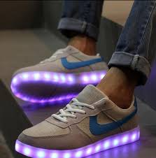 light up tennis shoes for adults led shoes size 36 44 led men shoes light up for adults men shoes