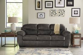 ashley leather sofa beds brown sofa bed from ashley furniture