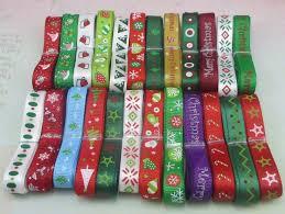 cheap ribbon новогодние репсовые и атласные ленты 12 видов kanzashi