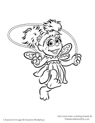 coloring elegant abby coloring pages cadabby 008 abby