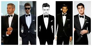 black tie attire the black tie dress code for men the trend spotter