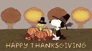 snoopy thanksgiving hd wallpaper simply wallpaper just choose