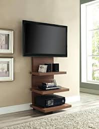 tv stand fascinating 18 chic and modern tv wall mount ideas for