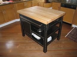 kitchen island chopping block convert an allowance butcher block kitchen island bitdigest design